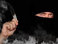 Боевой нож при решении специальных задач