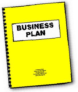 Penulisan Planning untuk Usaha