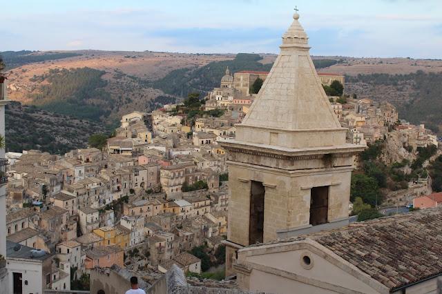 viaggi in sicilia, ragusa