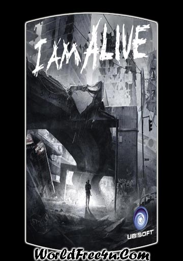 Cover Of I Am Alive Full Latest Version PC Game Free Download Mediafire Links At worldfree4u.com