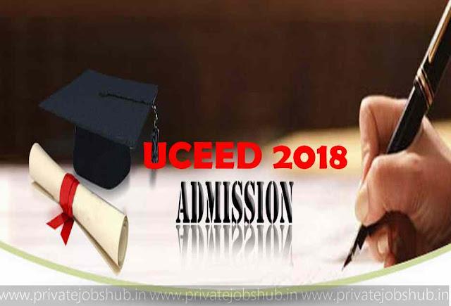 UCEED 2018