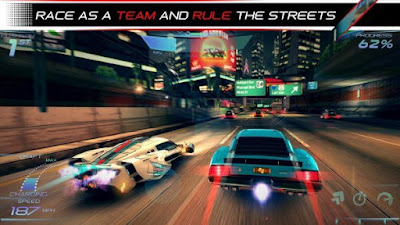 Rival Gears Racing Offline Apk