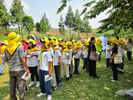 Paket Outbound Di Bogor Untuk Anak Sekolah
