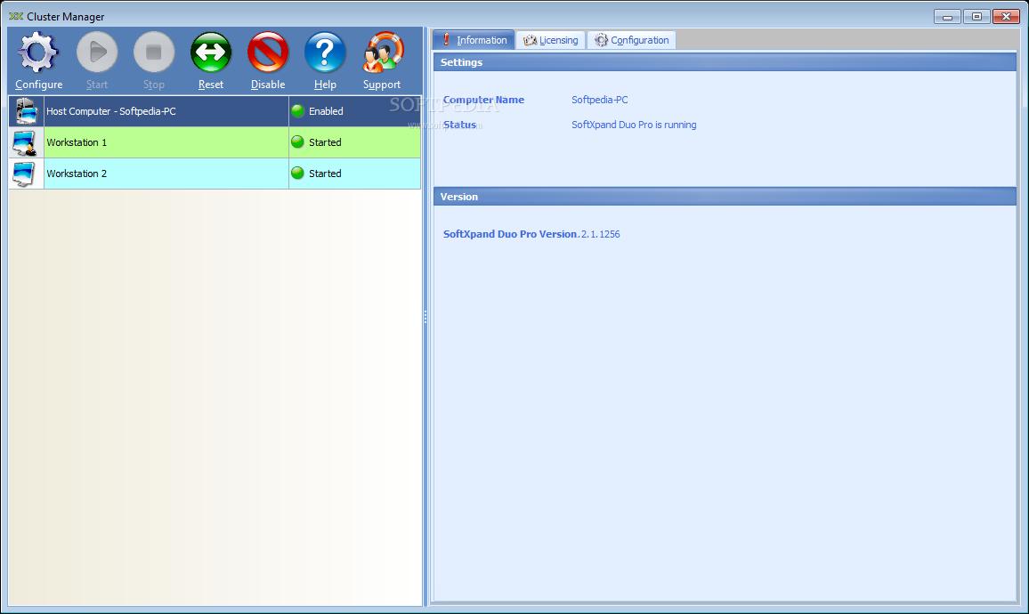 AZ Software: Download SoftXpand Duo Pro 1 2 5 Version + crack