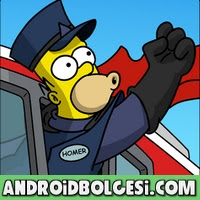 The Simpsons Tapped Out Hile