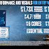 Intel Releases Six-Core Xeon E-2100 Processor with Intel UHD 630: Tailored for Entry-Level Workstations