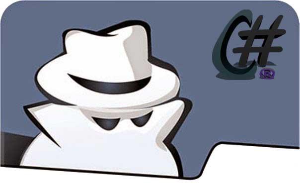 C# Açık olan programı gizleme