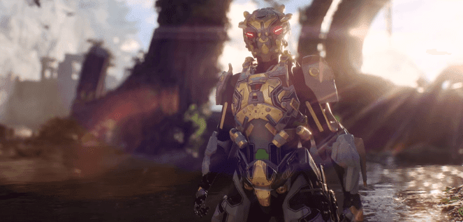 Anthem Official CES 2019 Trailer