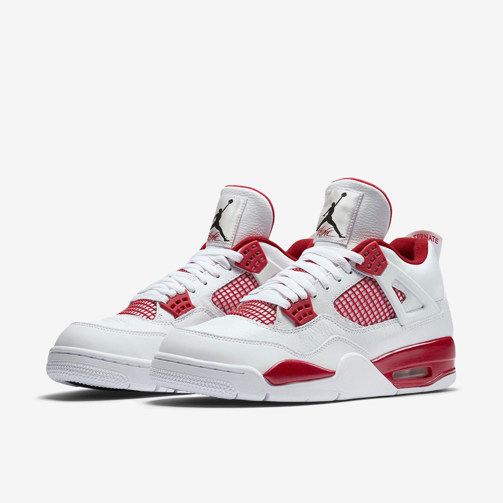 separation shoes 2b6d6 678a5 Air Jordan 4 Retro