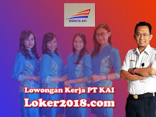 loker 2018