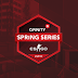 REGISTRATION NOW OPEN FOR GFINITY COUNTER-STRIKE: GLOBAL OFFENSIVE SPRING SERIES 2018