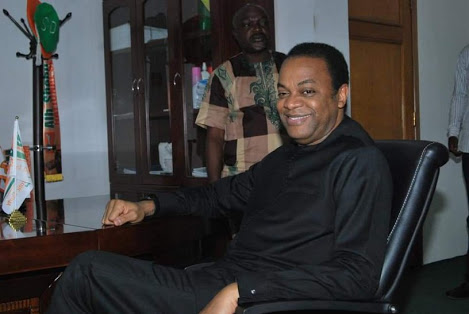 This Govt. Is Lying, Nigeria Not Growing, says Donald Duke