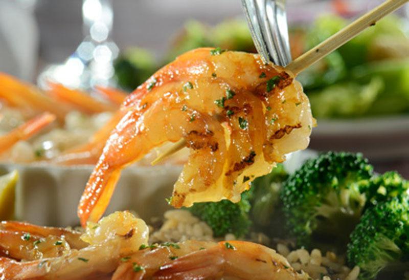 News red lobster endless shrimp is back for brand eating for Olive garden shrimp alfredo price