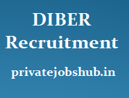 DIBER Recruitment