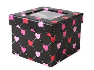 Todo sobre manualidades y artesan as cajas de cart n for Cajas de carton decoradas