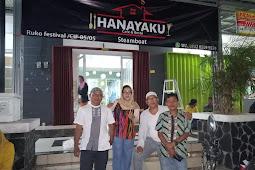 Steamboat Dari Cafe & Resto HANAYAKU Untuk Warga Citra Indah Jonggol, Bogor Timur.