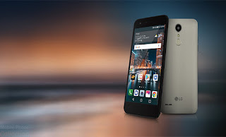 thence allow me tell yous the concluding calendar month I posted close an LG smartphone which was the LG K LG K9 2018 launched inward Russian Federation but?
