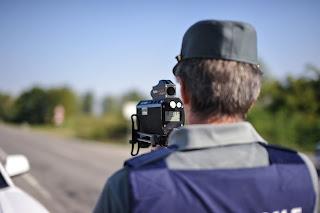 Campaña de control de velocidad DGT - Fénix Directo Blog