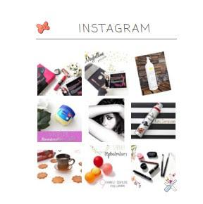 blog tuyolari bloga instagram ekleme hesaba link seklinde
