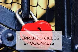 CERRANDO CICLOS EMOCIONALES