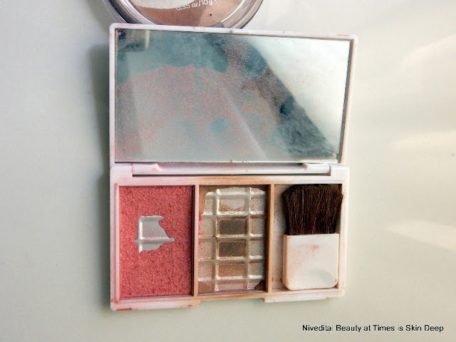 Eb Advance Blusher Review