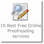 10 Best Free Online Proofreading services