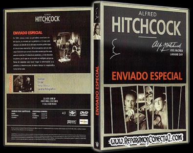 Enviado Especial [1940] Descargar cine clasico y Online V.O.S.E, Español Megaupload y Megavideo 1 Link