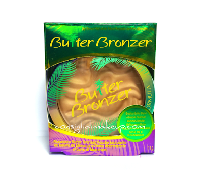 Review: Butter Bronzer - Physicians Formula