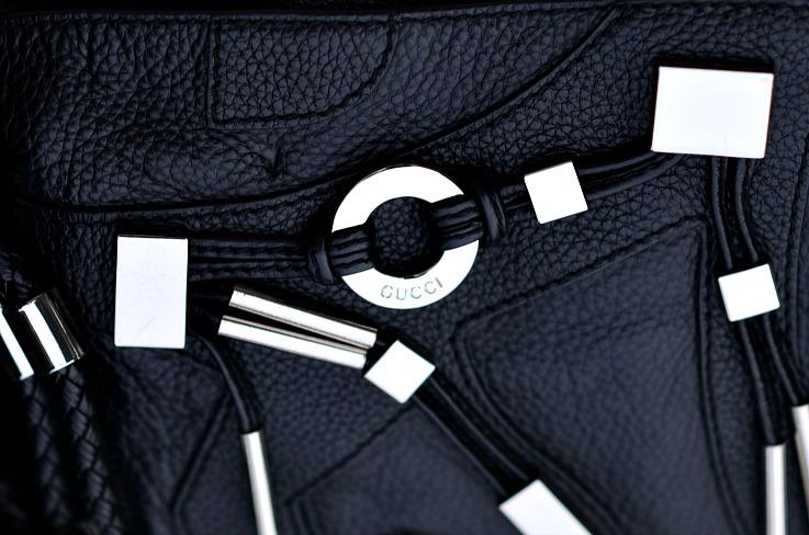 Gucci bag, Techno Horsebit bag