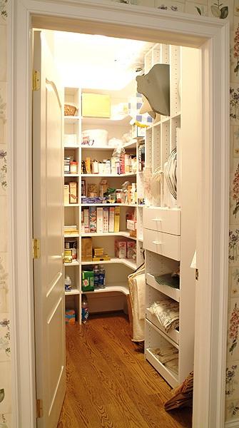 inspiring kitchen design ideas org | decora y disena: 28 Ideas de Despensas de Cocinas