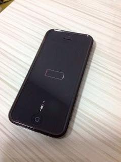 Cara Atasi iPhone iOS 7 Lemot dan Boros Baterai.