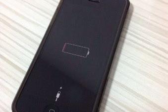 Cara Atasi iPhone iOS 7 Lemot dan Boros Baterai