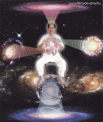 Kozmikus gyógyító hangok: Rezonanciában az univerzummal