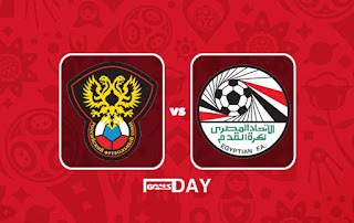 Russia vs Egypt – Highlights & All Goals