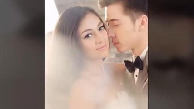 Usai Stefan Dan Celine Nikah Di Bali, Siapa Sangka Jika Muncul Kabar 'Memalukan' Ini...