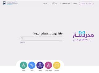 موقع عربي رائع لتعلم الرياضيات من الصفر