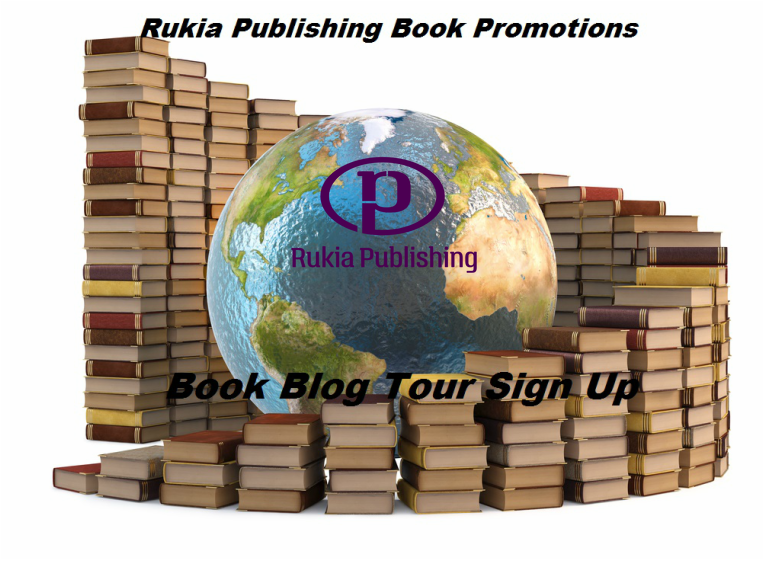 Rukia Publishing Book Blog Tours