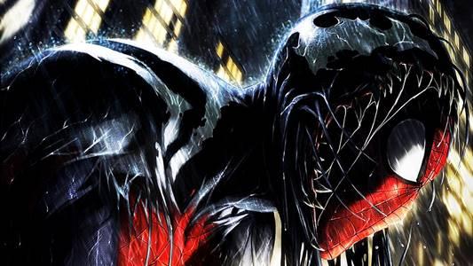 Asal-Usul Symbiote Venom