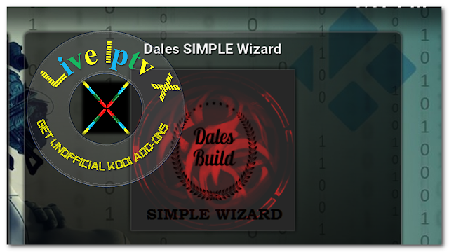 Dales Simple Wizard