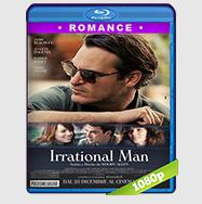 Un Hombre Irracional (2015) BrRip 1080p Audio Dual LAT-ING