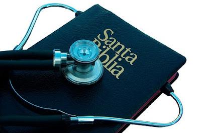 Como Cuidar La Salud Espiritual Según La Biblia