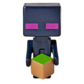 Minecraft Series 1 Enderman Mini Figure