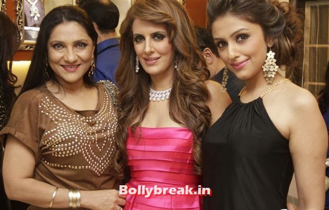 Aarti Surendranath, Pria Kataria Puri and Aarti Chabria, Aarti Chabria & Pria Kataria Puri at The Cappuccino Collection Store Launch