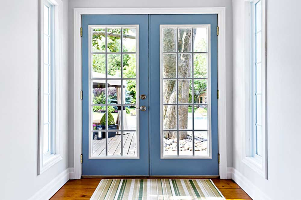 Aluminium Doors for Your Home
