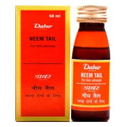 मच्छरों से बचाव - नीम तेल