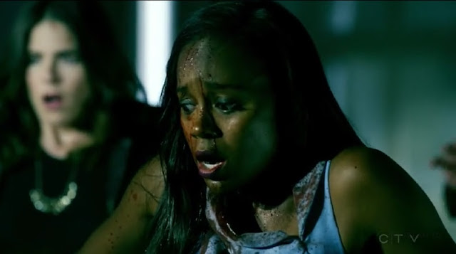 Review | How to Get Away With Murder - 4x08: Live. Live. Live.