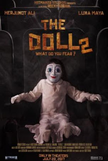 Film The Doll 2 2017 (Indonesia)