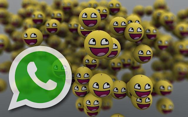Terkini WhatsApp Status  Berfungsi Seperti  Facebook Stories  Dan Instagram Stories