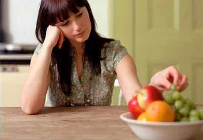 Nafsu Makan Berkurang ? Ini Sebabnya
