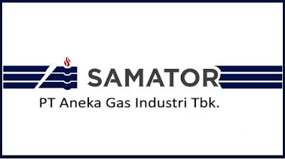 Lowongan Kerja Jobs : Operator Proyek, Supervisor Purchasing, Administrasi Min SMA SMK D3 S1 PT Aneka Gas Industri Tbk